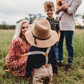 Семейное служение